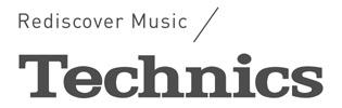 TECHNICS MK2 – Maintenance et réparation Logo